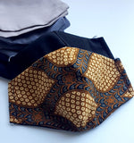 Batik Reusable Face Mask - Limited Editon