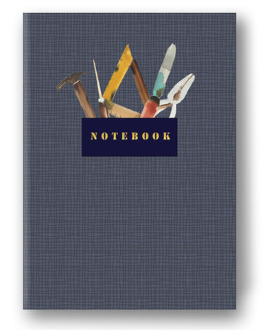 The Tool Box Notebook