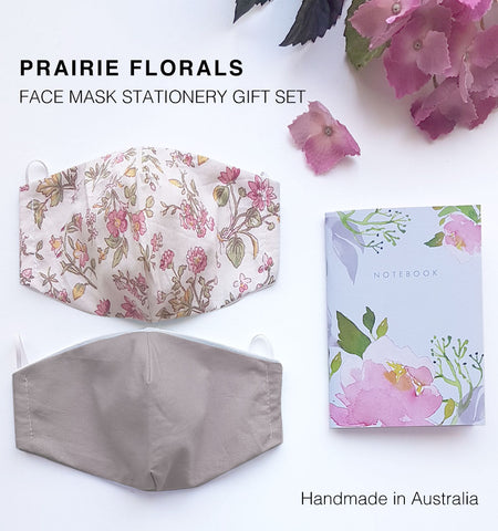 Mother's Day Gift Set - Prairie Florals