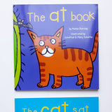 The At Book (Set of 3 books)