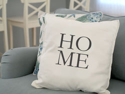 Washable Cushion Cover Quotes - HOME
