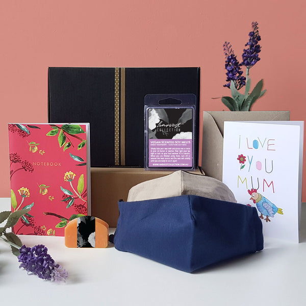 Mother's Day Hamper - Self care Tropical