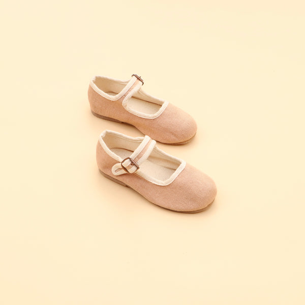 Pale Pink | Child's Mary Jane