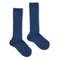Knee High Socks | Azul Francia