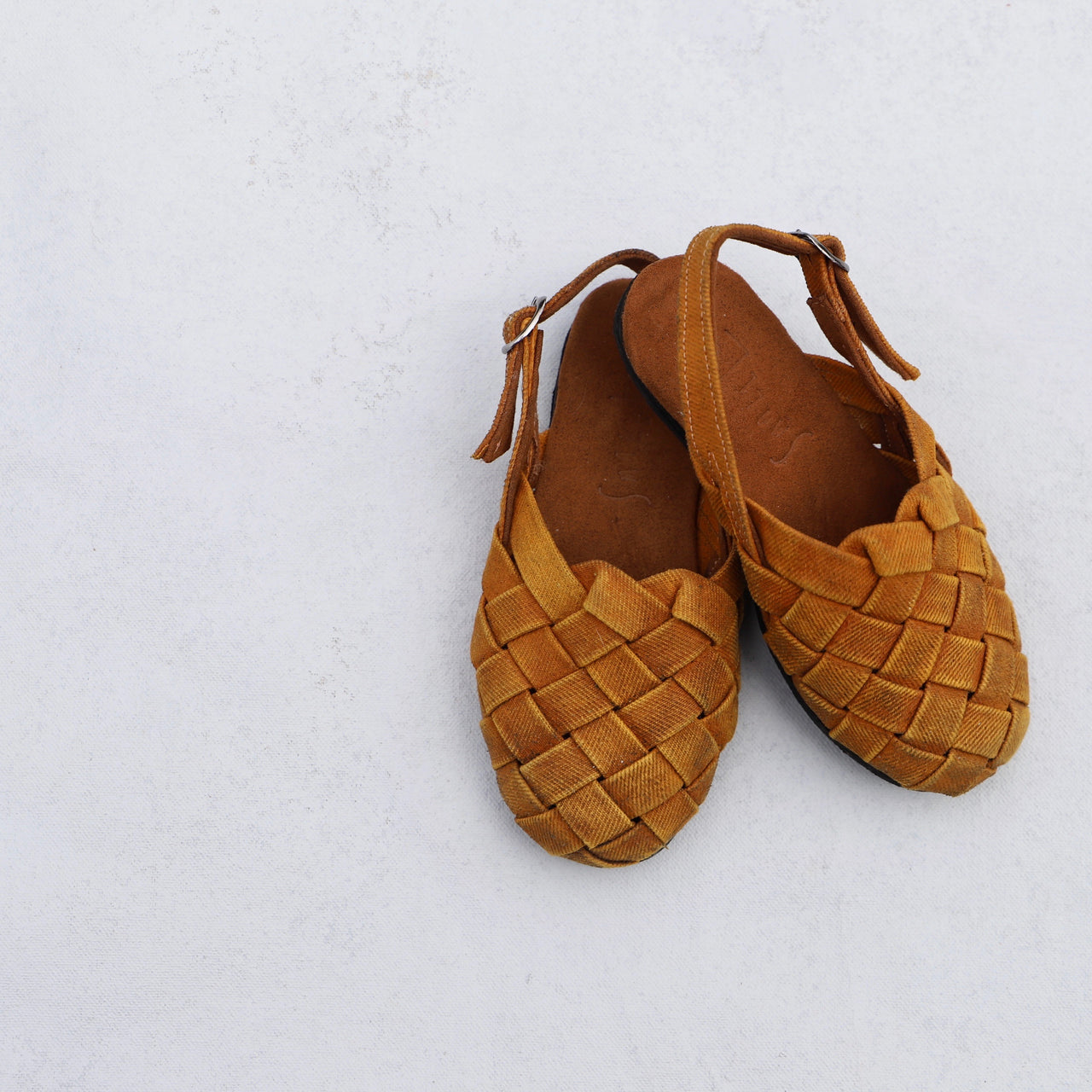 Woven Sandal | Big Kid and Youth