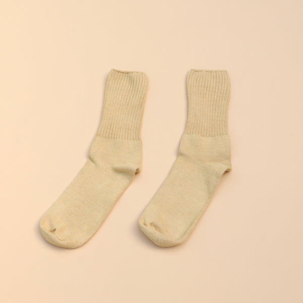 Adult Socks | Butter