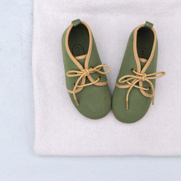 Olive Oxford
