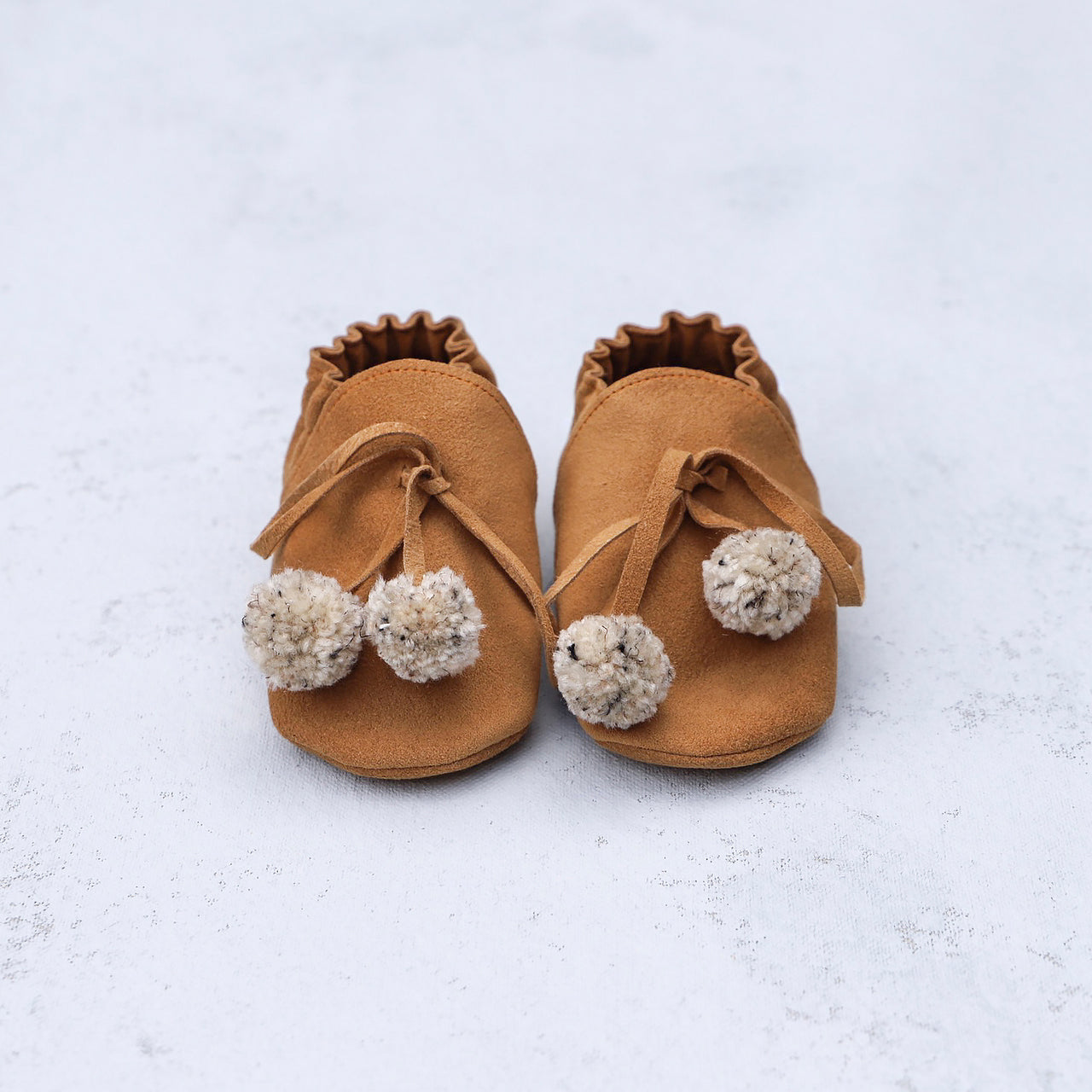 Baby Shoes | Ginger