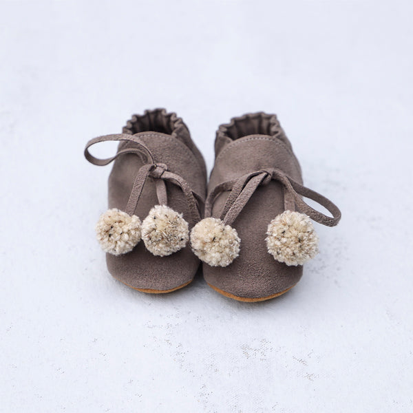 Baby Shoes | Elephant