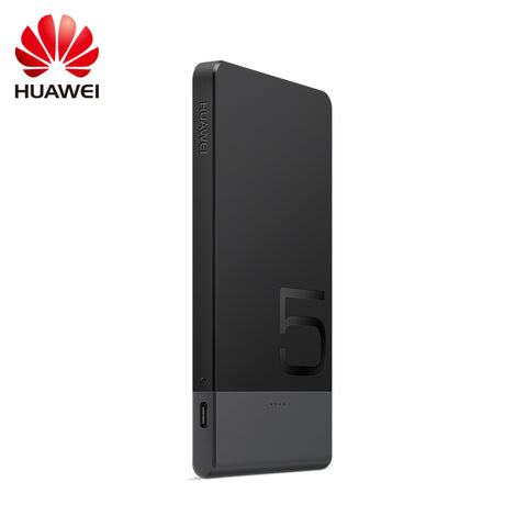 HUAWEI AP006L Power Bank 5000mAh Ultra Slim (Black color only)