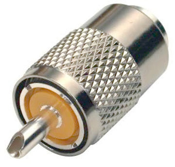 PL259 MALE CONNECTOR