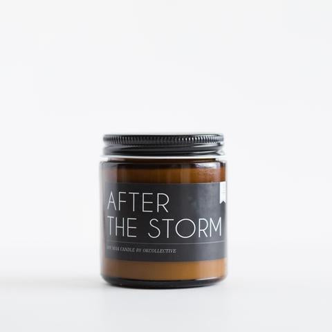 After The Storm Candle