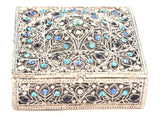 Maria Jewelry Trinket Box