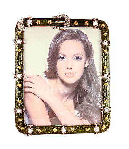 Buckle Picture Frame