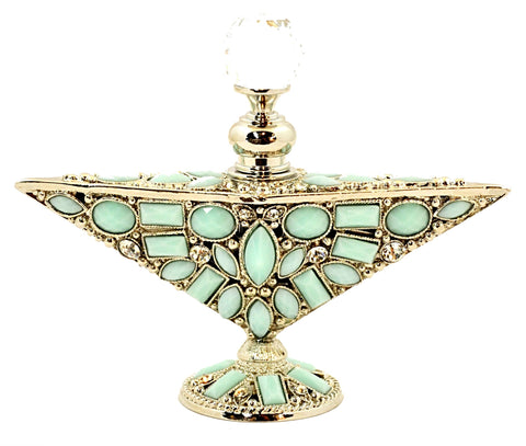Nile Vintage Perfume Bottle