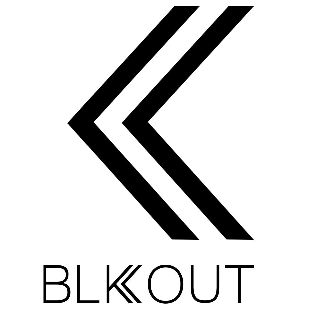 BLKOUT Studios | Shop Men's Designer Accessories Online