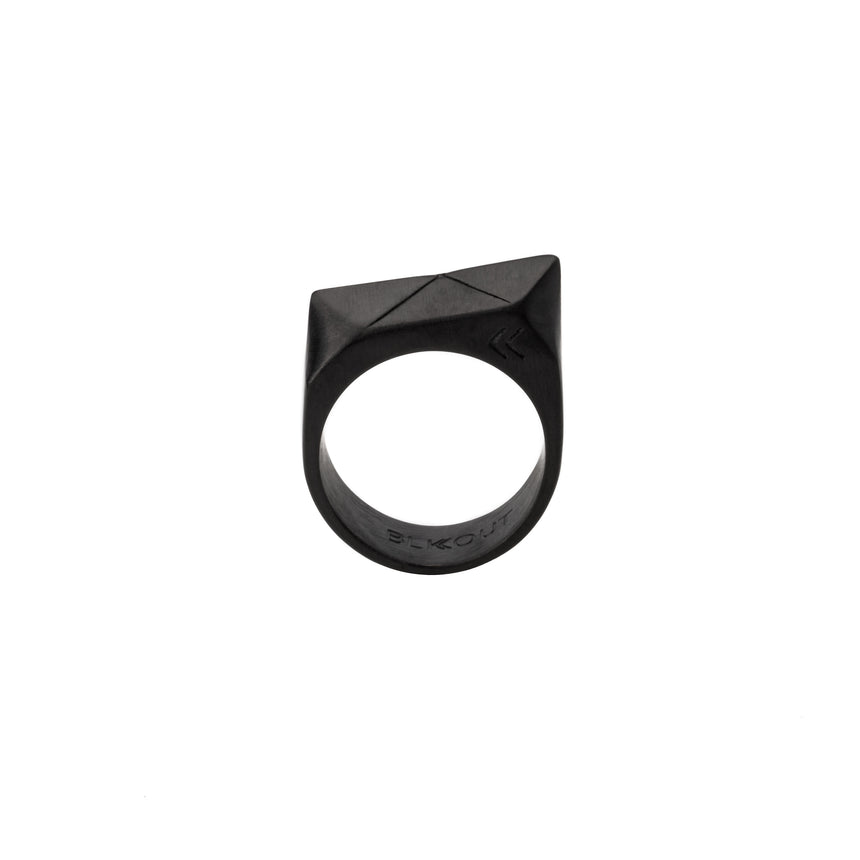 Peak Ring x MATTE BLK (1)