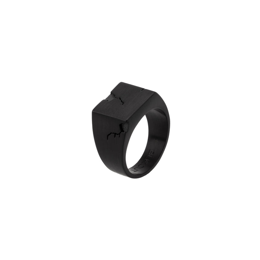 Cracked Ring x MATTE BLK (1)