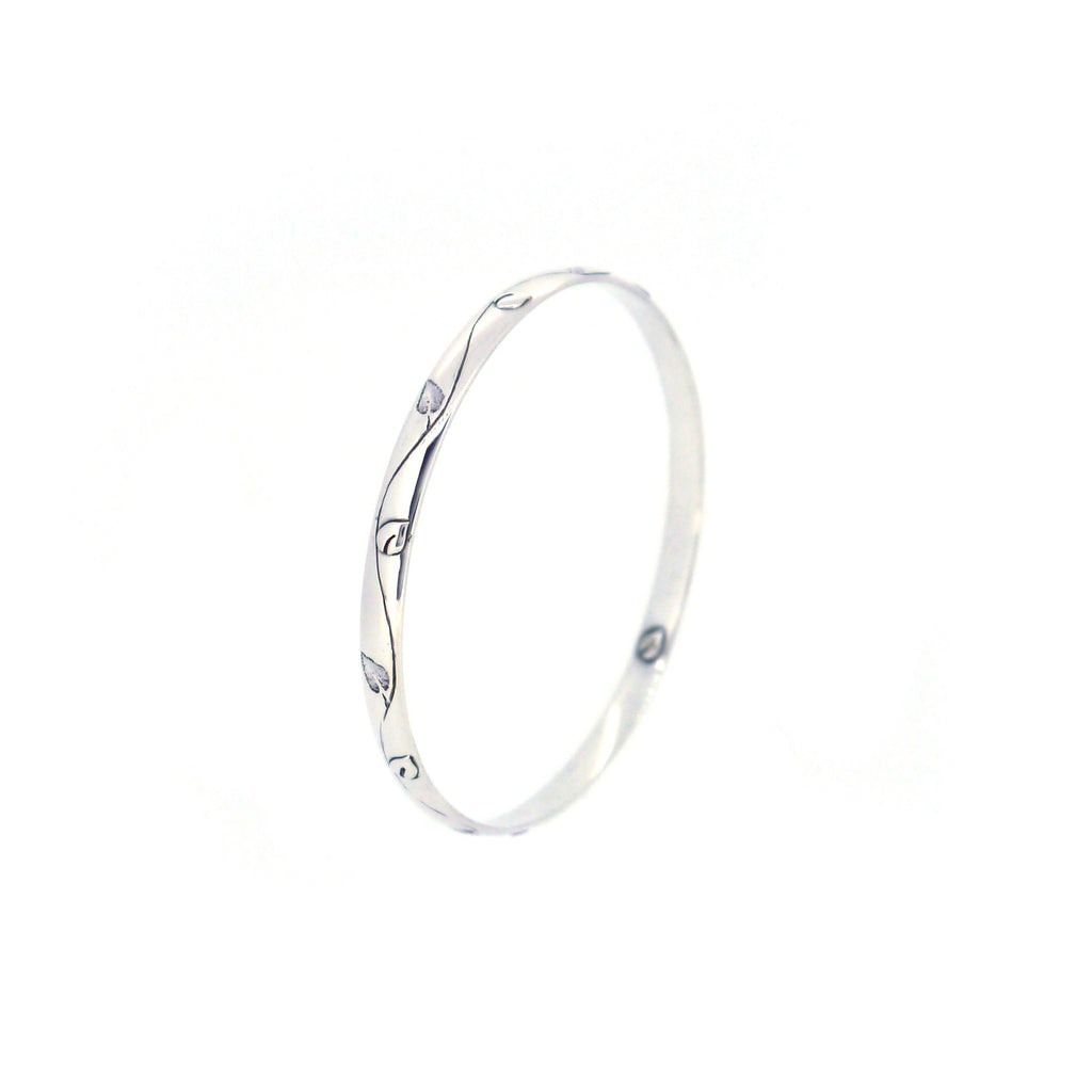 The Vine Bangle