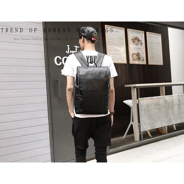 Korean Leisure Backpack