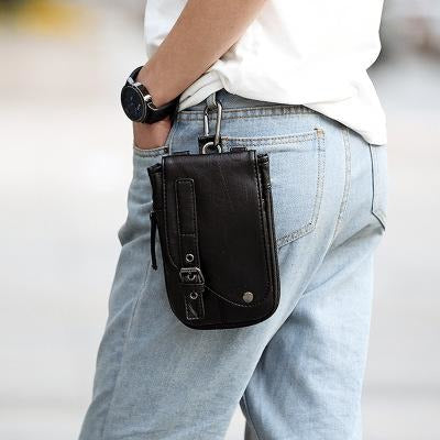 Hale Mini Mobile Sling Bag
