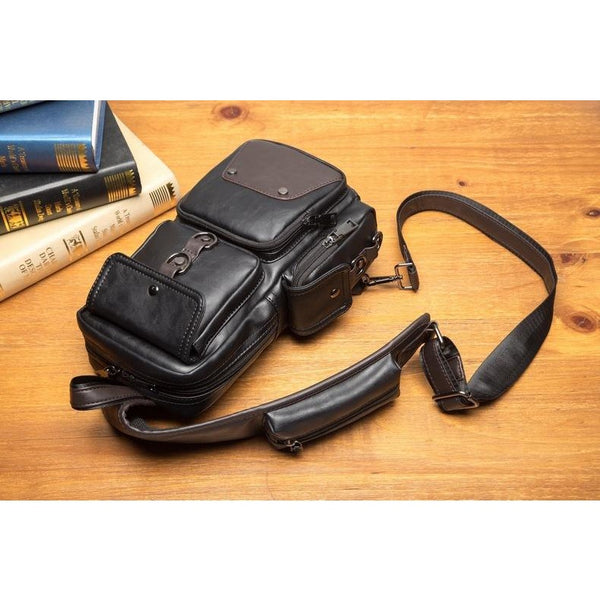 Japan Outdoor Stalwart Sling Bag