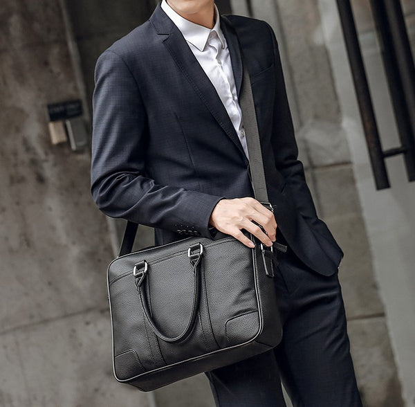 Dazzling Royal Business Briefcase