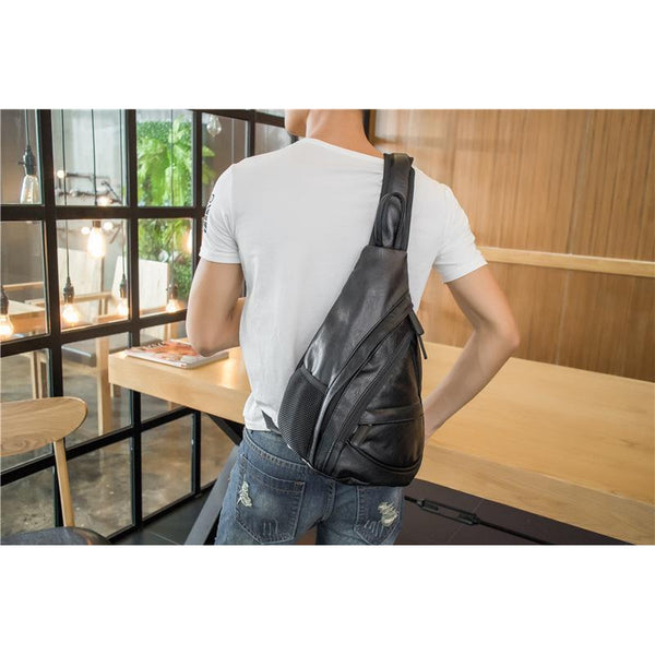 Noble Pacific Sling Bag