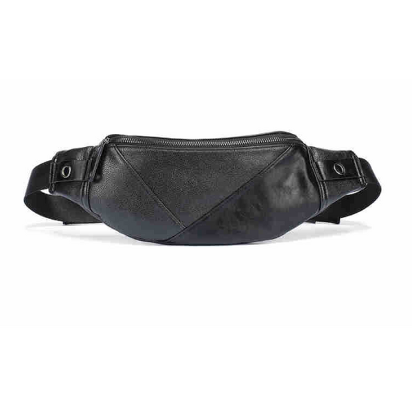 Extensive Pockets Shoulder Bag
