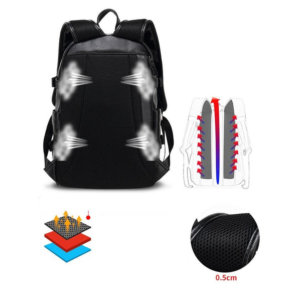 Grand Extrusive Backpack