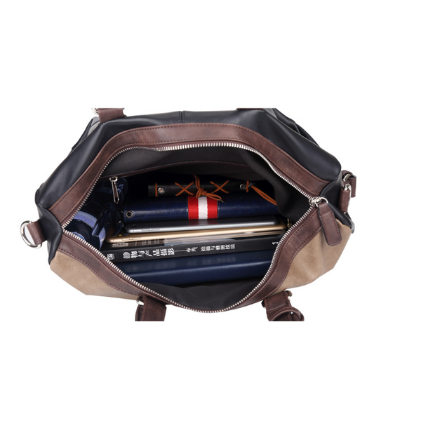 Enormous Messenger Bag