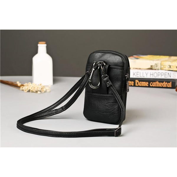 Mystifying Sling Bag