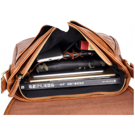 Favorable Messenger Shoulder Sling Bag