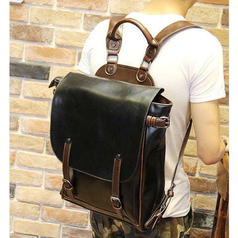 Chic 2 strap Backpack
