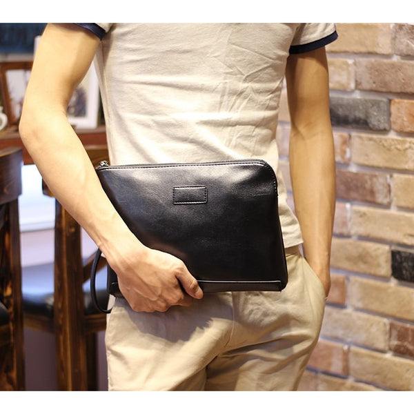 Splendid Black Clutch