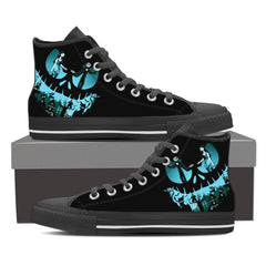 Nightmare Custom Shoes