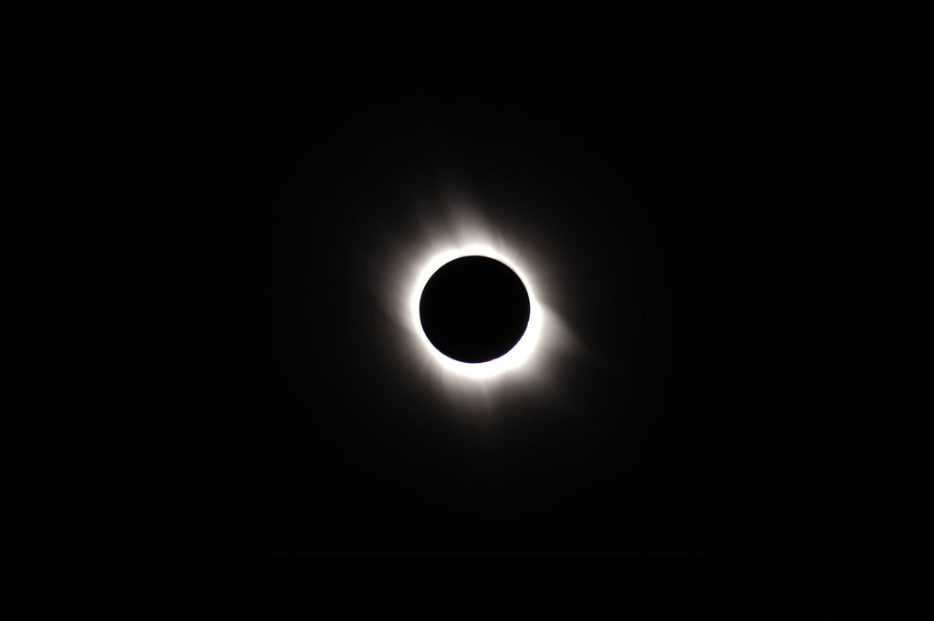 TOTAL Solar Eclipse on August 21, 2017!