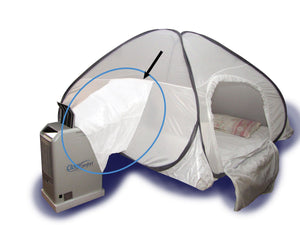Pyramid Tent Adapter - Standard