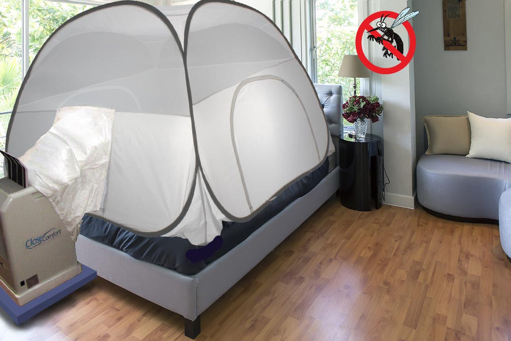 Energy-Saver PC8 Air Conditioner with free Igloo Tent and Focus Enhancer