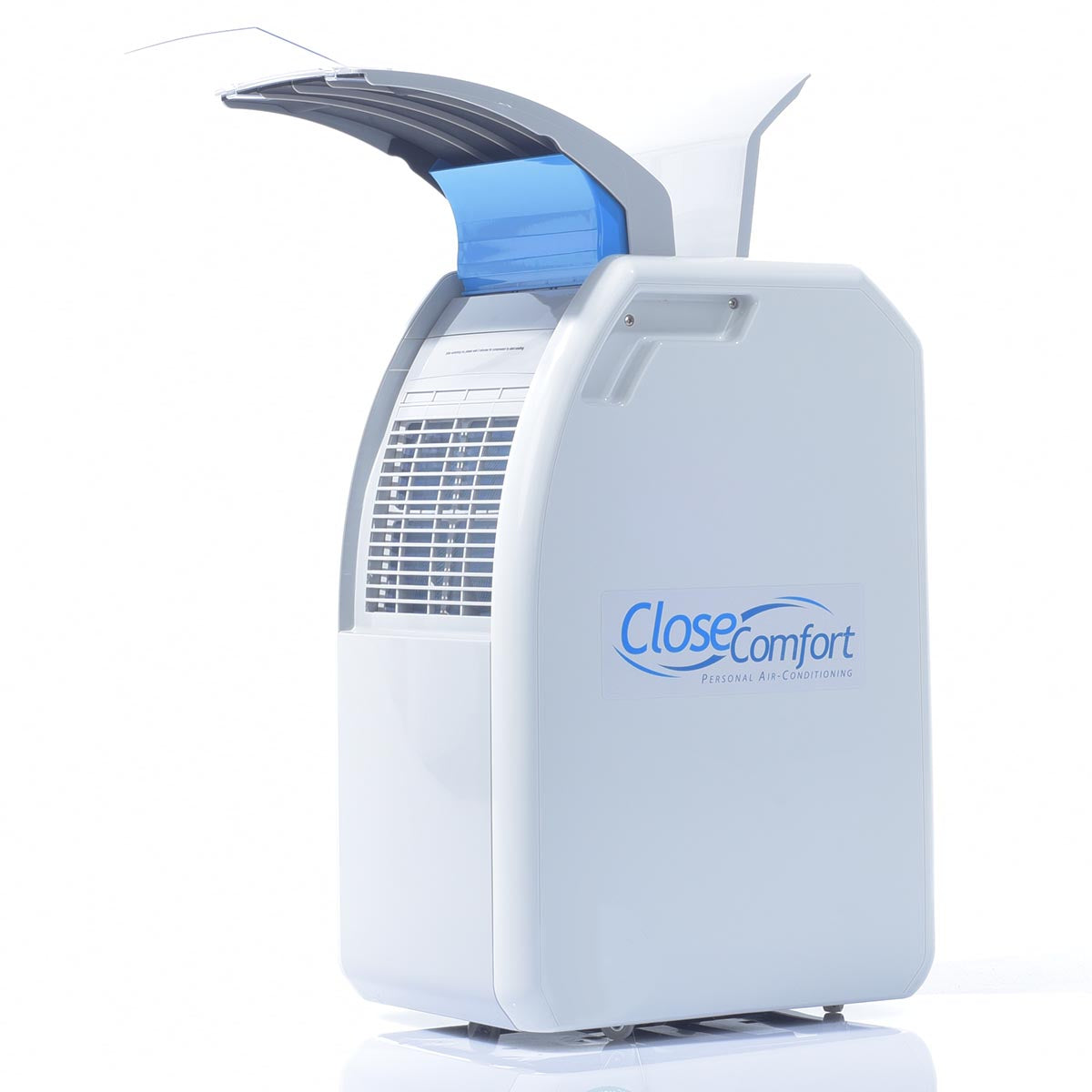 """EASY FOCUS"" Energy Saver Air Conditioner with Free Focus Enhancer"