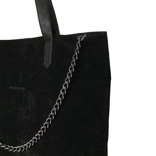 Noir Desire, Danish Design Taske ND shopper #5 - Crossbody & skuldertaske