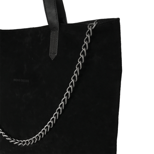 Noir Desire, Danish Design Taske ND shopper #6 - Crossbody & skuldertaske