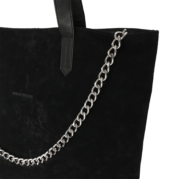 Noir Desire, Danish Design Taske ND shopper #7 - Crossbody & skuldertaske