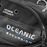 Oceanic Excursion