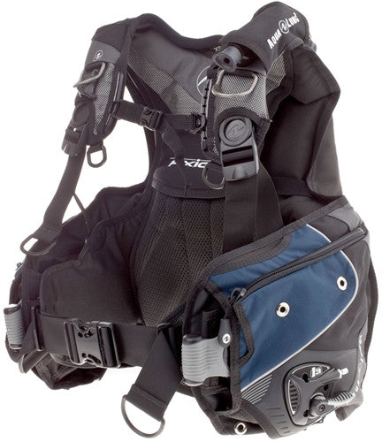 Aqua Lung Axiom i3 Weight Integrated BCD