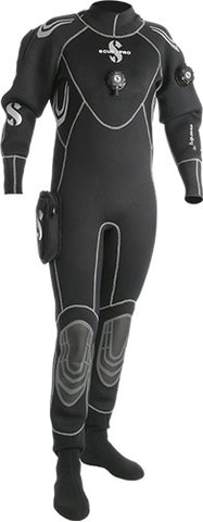 ScubaPro Everdry 4 Women's Drysuit