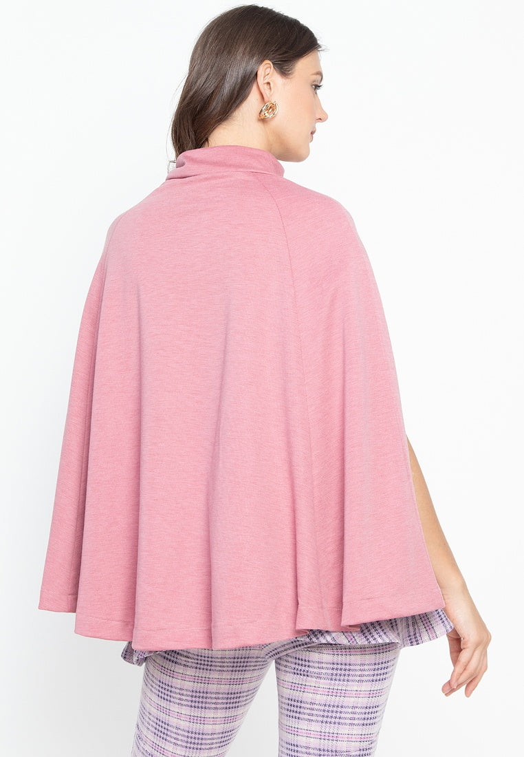 London Cape Top