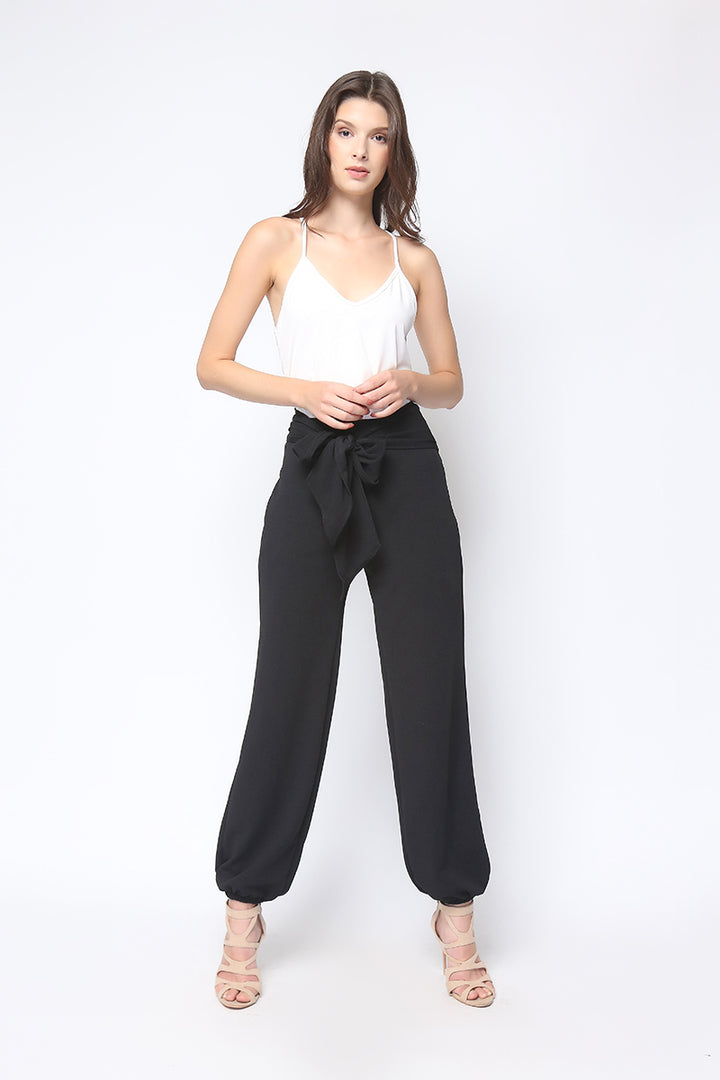 Jasmine Pants in Black
