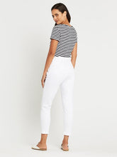The Becca White Classic Denim