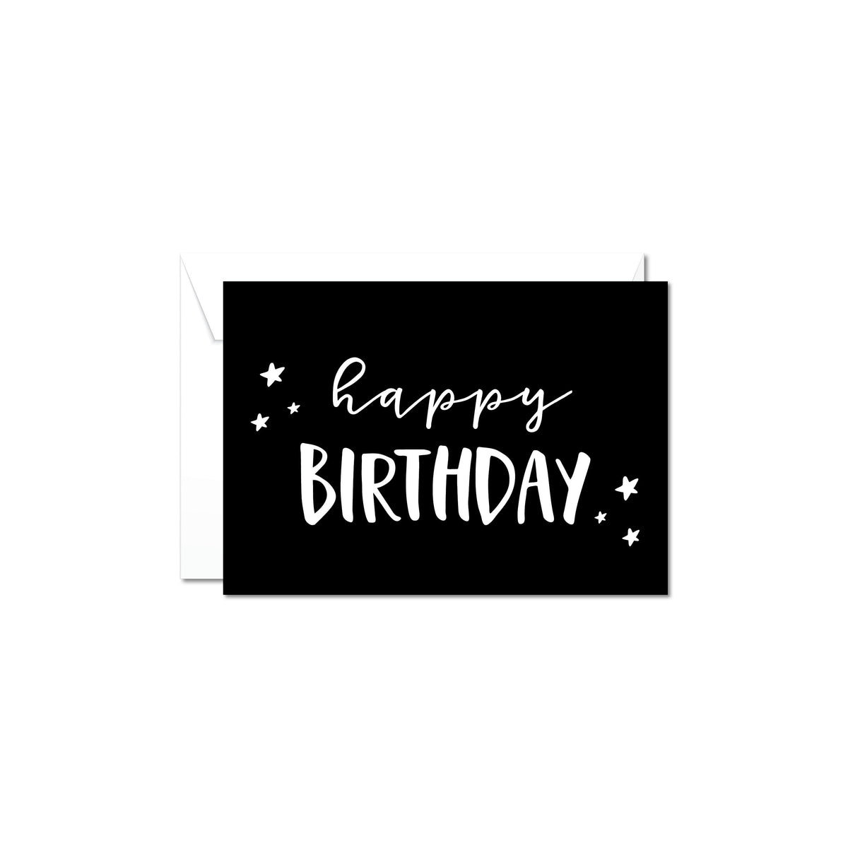 Happy Birthday Gift Card Is The Perfect Addition To Your Boxsmith Box Easy